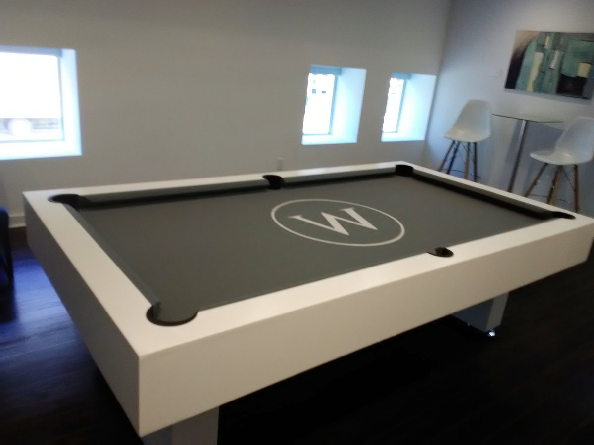 Incredible Mccorkle Designs On Twitter 8Ft Pooltable Billiards Home Interior And Landscaping Ologienasavecom