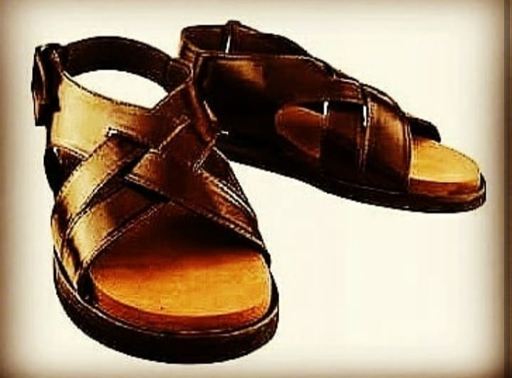 86711d4436d9 ... shoes sandals to flip-flops that complements your attire Download the  Khadi India App to locate the nearest outlet   purchase your pair of  stylish ...