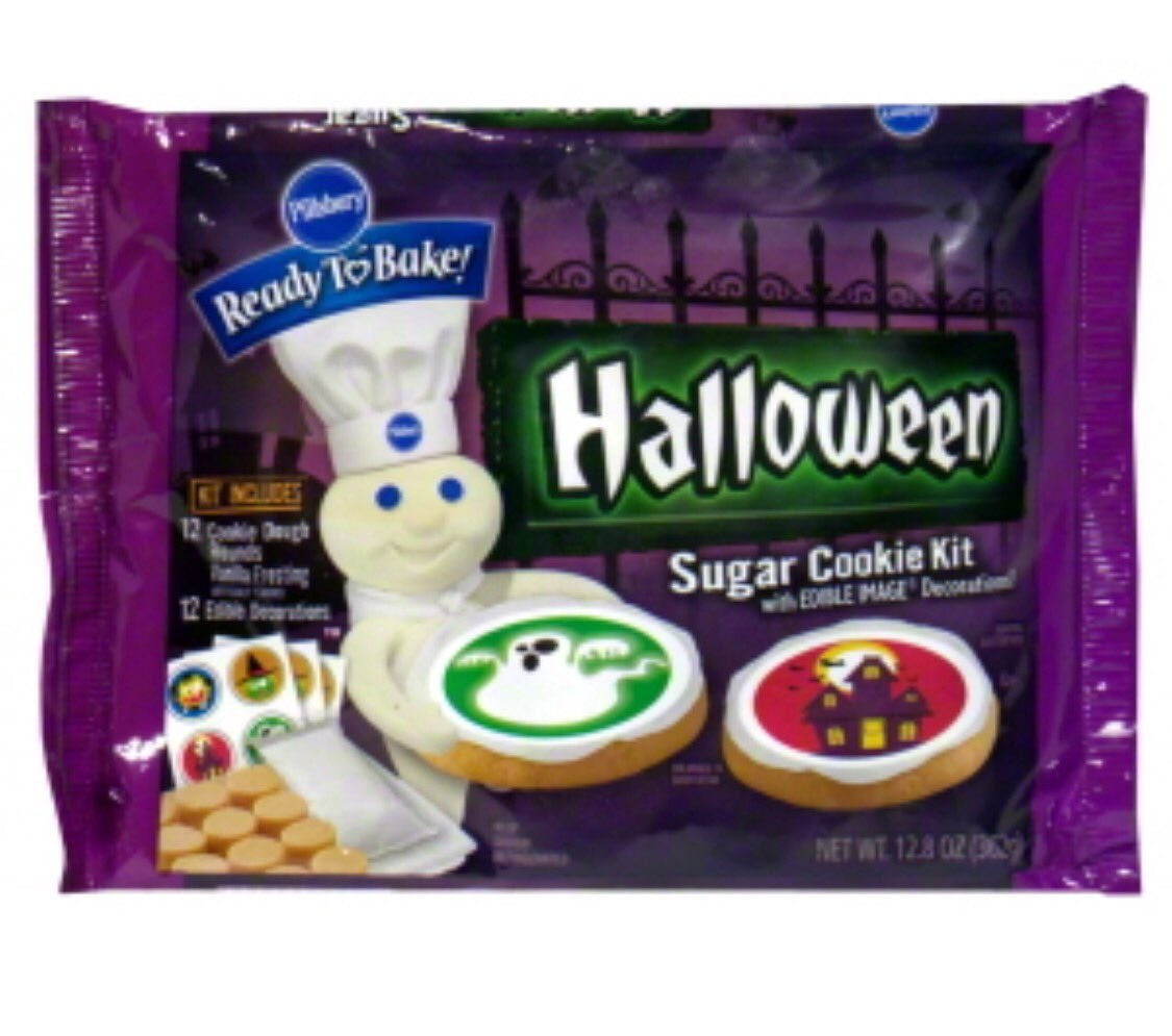 Pillsbury On Twitter Sorry About That We Ll Make Sure That Our Team Knows That You Really Want To See These Cookie Kits Return In The Meantime We Suggest Checking Out Our Other