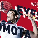 Image for the Tweet beginning: Congratulations to Kento Momota, the