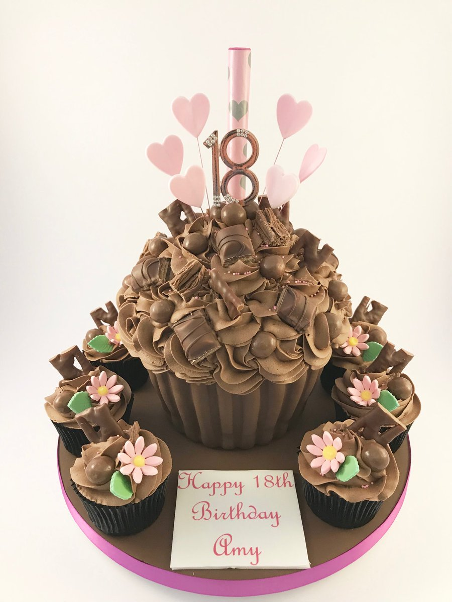 Fabulous The Danes Bakery On Twitter Chocolate Chocolate Chocolate Giant Personalised Birthday Cards Sponlily Jamesorg