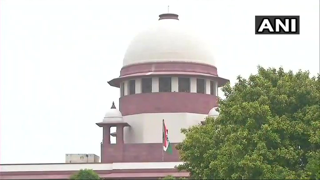 Women Are Not 'Chattel,' Says India's Supreme Court In Striking Down Adultery Law