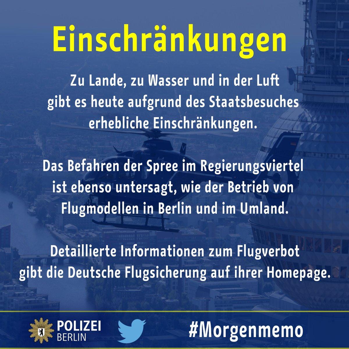 Polizeibericht Berlin Wedding 3