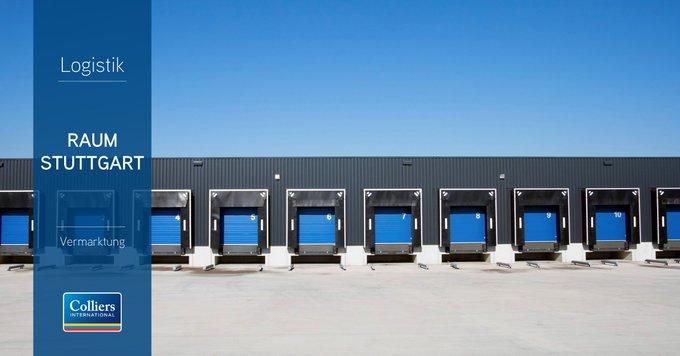 #Logistik im Ländle<br>Colliers International wurde exklusiv von Gazeley beauftragt, eine Logistikprojektentwicklung südlich von #Stuttgart zu vermarkten. Mit 25.000 m² Hallen-, 3.000 m² Mezzanine- und 500 m² Bürofläche wird sie die größte im Markt Stuttgart:  t.co/GlUk0uoRoP