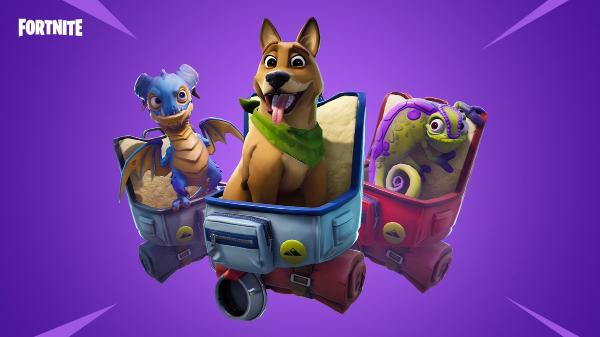 Fortnitepets Hashtag On Twitter