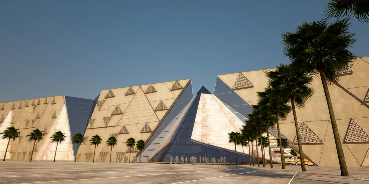 Jica Egypt Office On Twitter Jica Celebrates The Worldtourismday Jica Provides Financial Technical Support To Egyptian Government To Establish The Grand Egyptian Museum Gem Which Will Help Boost Tourism In Egypt For More Info Check