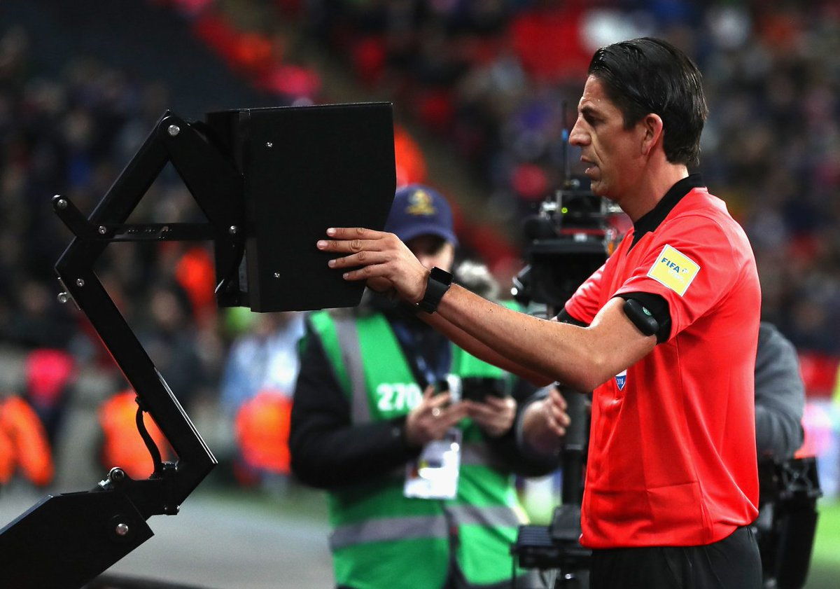 #UEFAExCo exclusive: The video assistant referee (VAR system) will be used in the UEFA @ChampionsLeague from next season (2019/20)   It will also be used in:  📺#SuperCup 2019 📺@UEFAEURO 2020 final tournament 📺@EuropaLeague 2020/21  📺#NationsLeague Finals 2021  More to follow