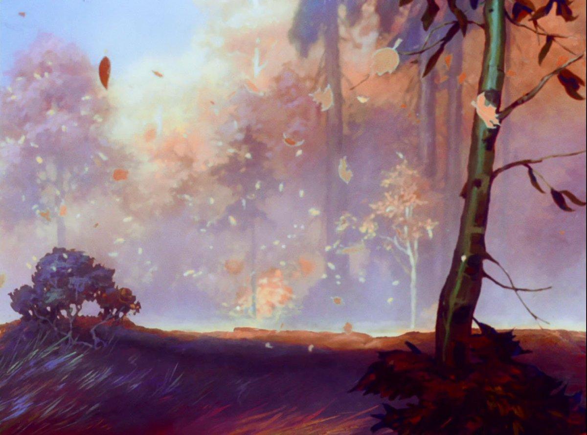 Картинки с анимацией ветер