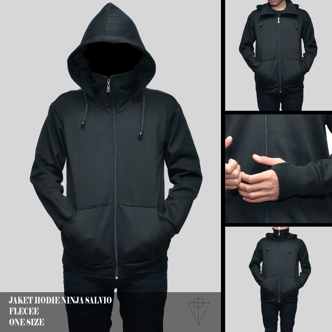 Jual YM Jaket Sweater Ninja Polos - Abu Tua Harga Spesifikasi. Source · 0  replies 0 retweets 0 likes 86de52cae7