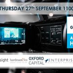 LIVE @ 1100 to catch Episode 3 of The Adviser Hour! Lineup includes: Tom Attwooll of @Oxford_Capital, @BrianMoretta of @HardmanandCo, Martin Sherwood of @EnterpriseIP, Nick Morgan of @ForesightGroup  and @godders of @KrzanaLtd  https://t.co/D4rEiAaDVU #AdviserHour