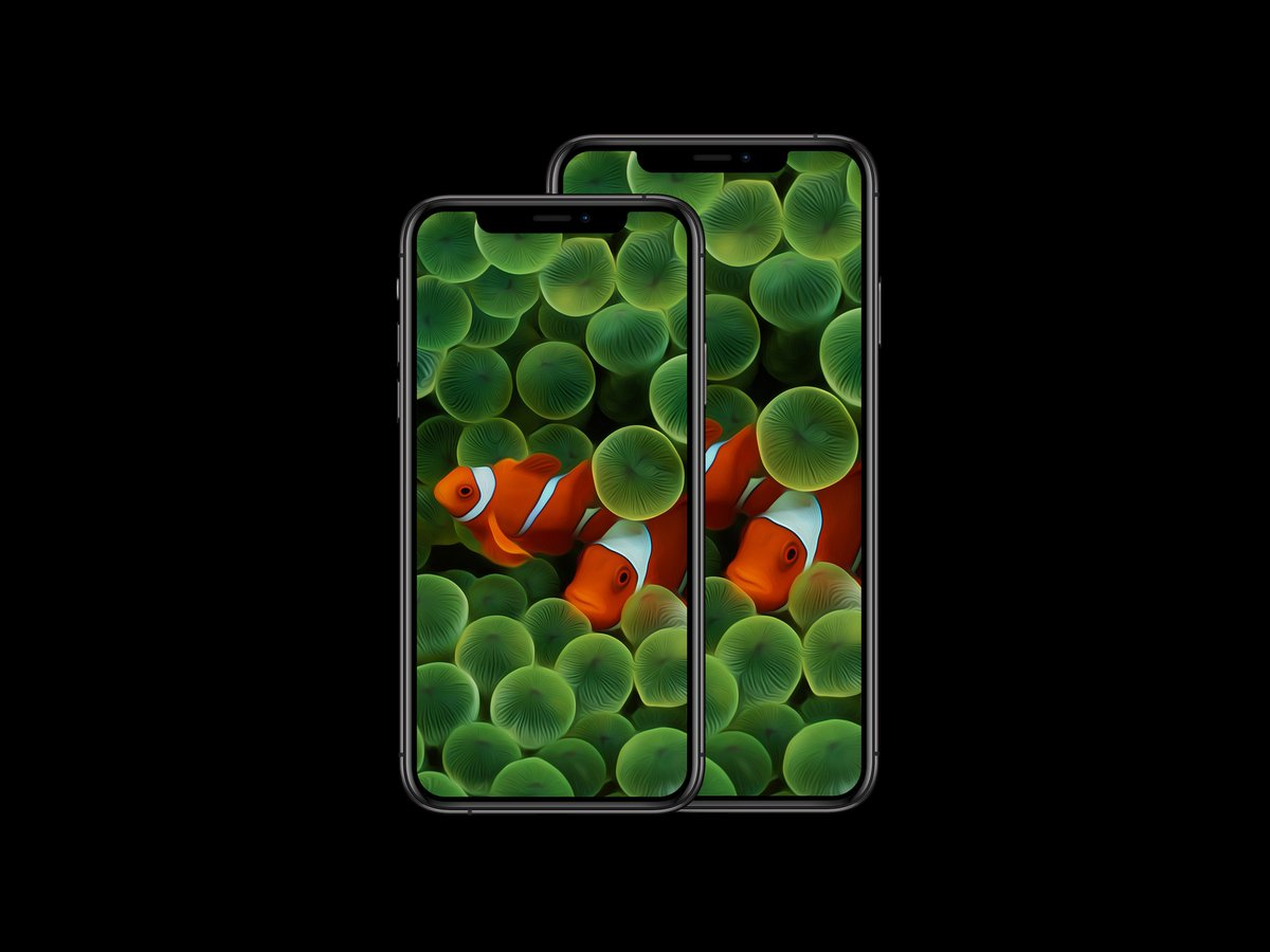 iphone xs max stock wallpapers download