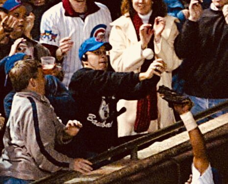 The Steve Bartman Game Latest News Breaking Headlines And Top