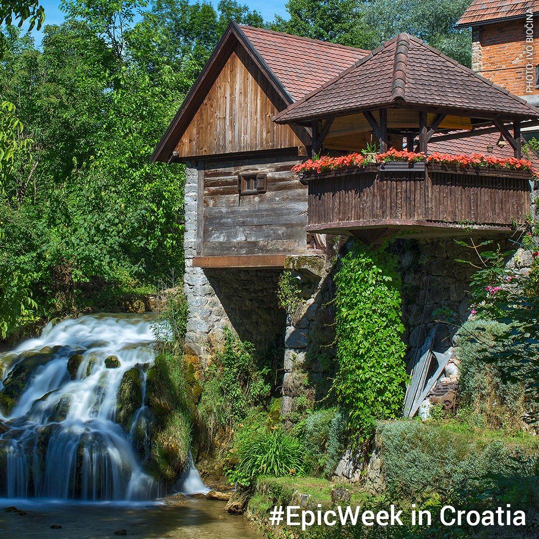Happy #WorldTourismDay!  Play and Win #EpicWeek in #Croatia   http:// bit.ly/2MY3gZ9       #CroatiaFullOfLife<br>http://pic.twitter.com/NqqAXPSJpS