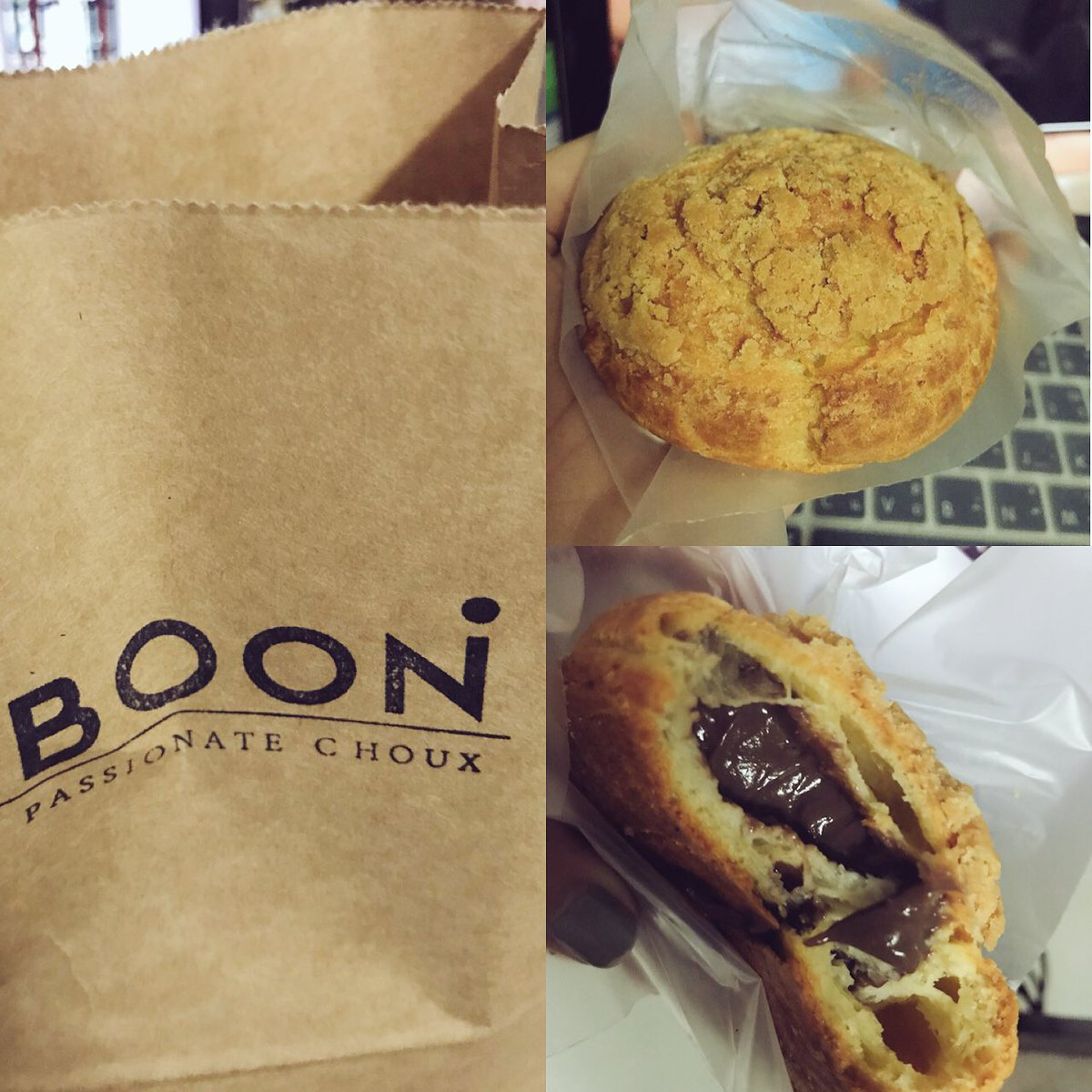 boon photos and hastag