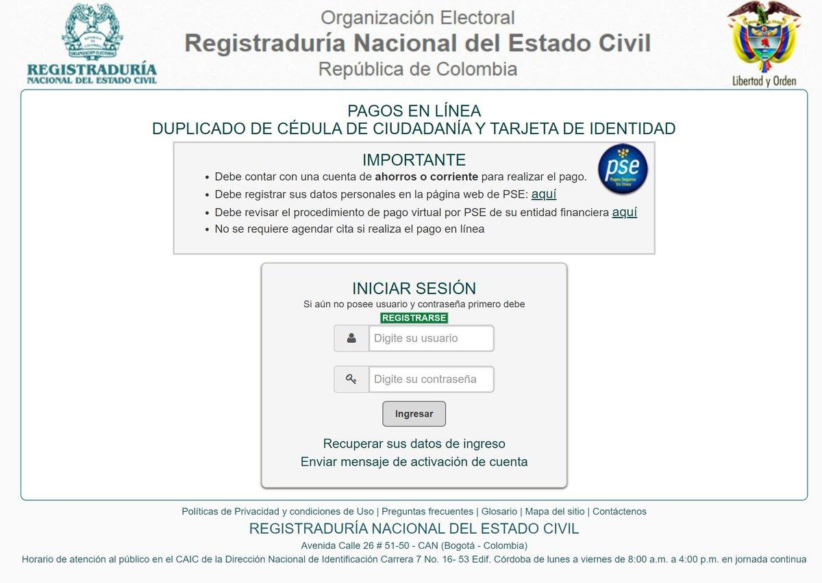 sitio web de citas colombia