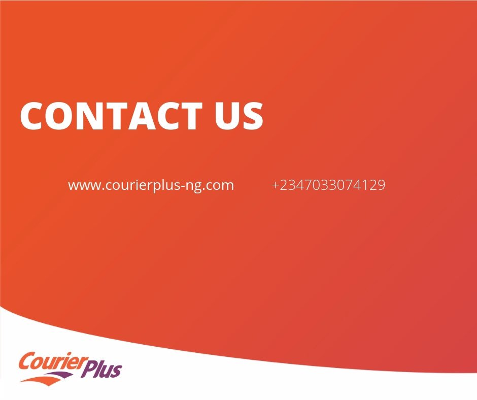 Call us now to get your own dedicated bike man!!! 👍 #deliveryinnigeria #courierplus