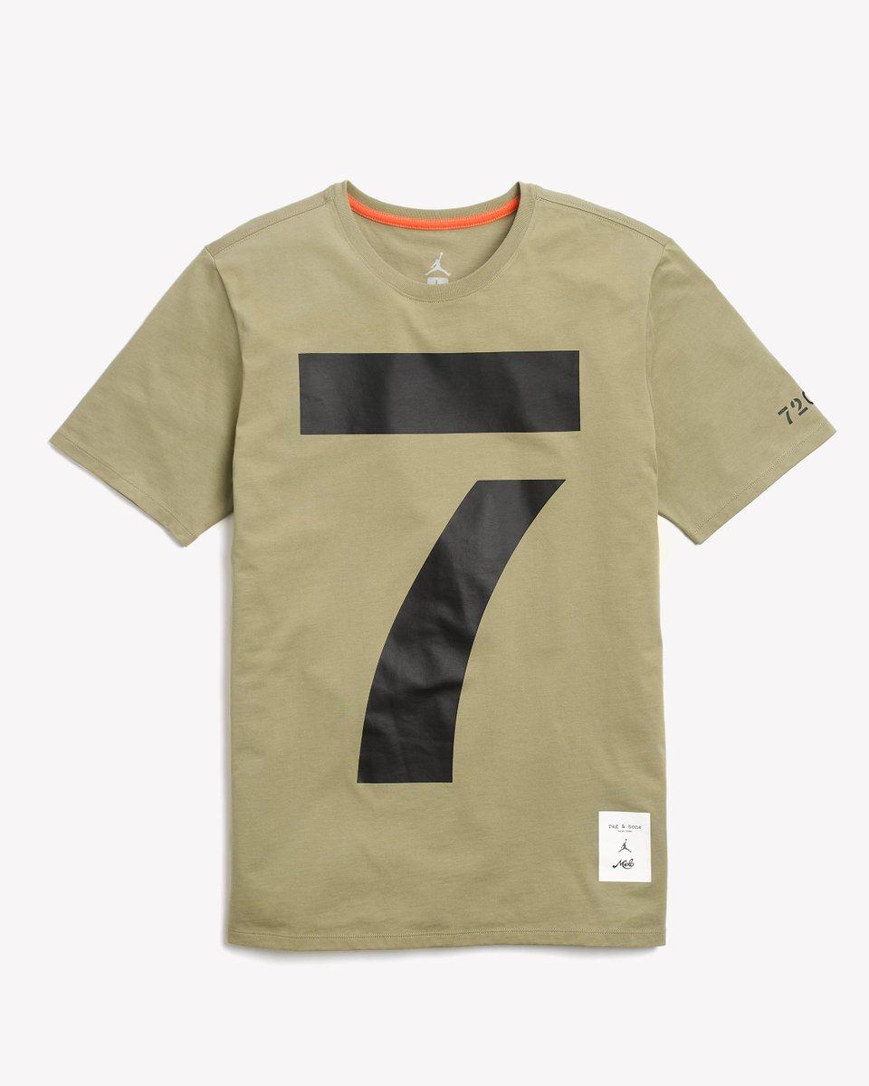 6e9b3b5b1b3 Jordan Brand x Carmelo Anthony x Rag & Bone Capsule is now available here  => http://bit.ly/2xQJLMI pic.twitter.com/GJL2pIZ0Xg