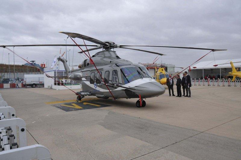 انطلاق فعاليات معرض Istanbul Airshow للطيران بمشاركة 150 شركة عالمية DoGvZ43XsAIAUNJ