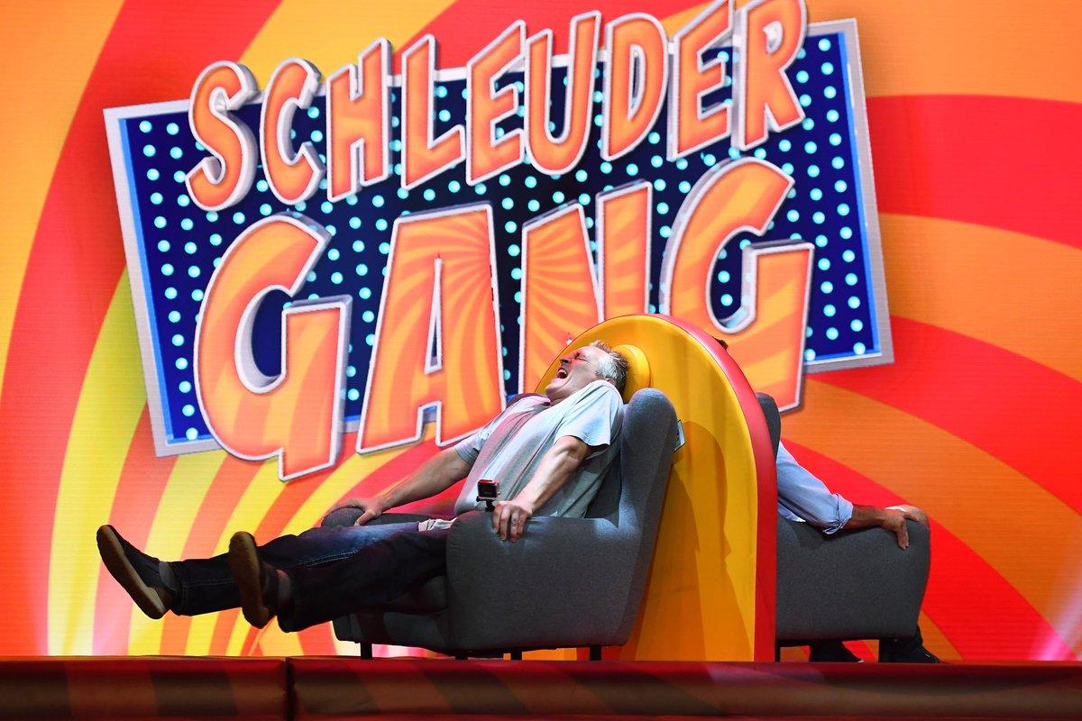 Festhalten! Gleich geht's rund bei #gameofgames mit @buelent_ceylan #funfreitag https://t.co/SyXH3M82Nw