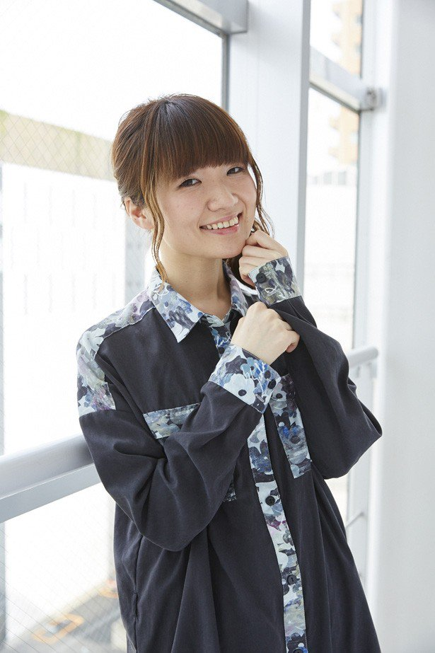 Image result for Atsumi Tanezaki