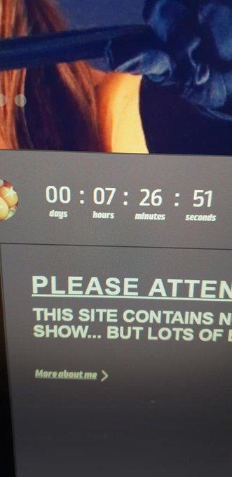 Liveshow after 7 hours on https://t.co/RQSz0FySmu https://t.co/iJM4R2th0L