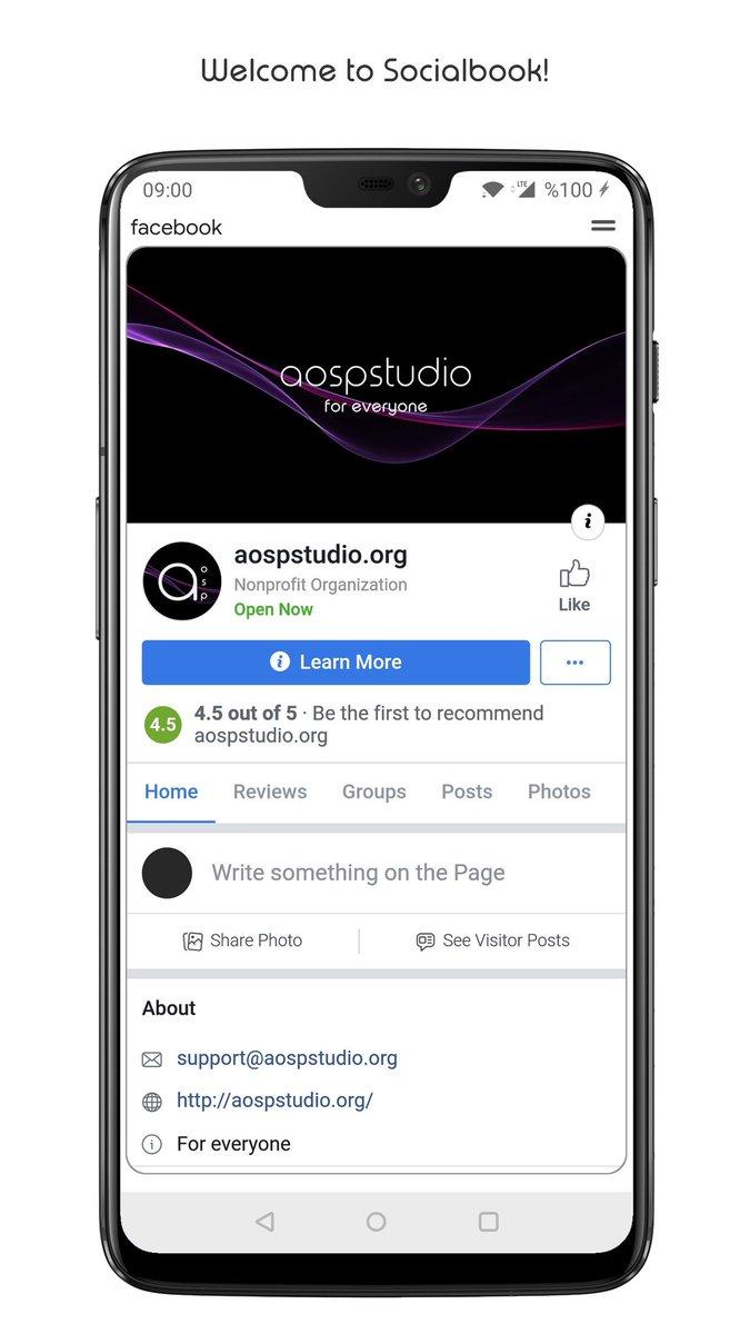 AOSP STUDIO LLC on Twitter: