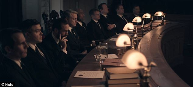 @OsitaNwanevu @hellogiggles So basically this...the Council from Handmaid's Tale.