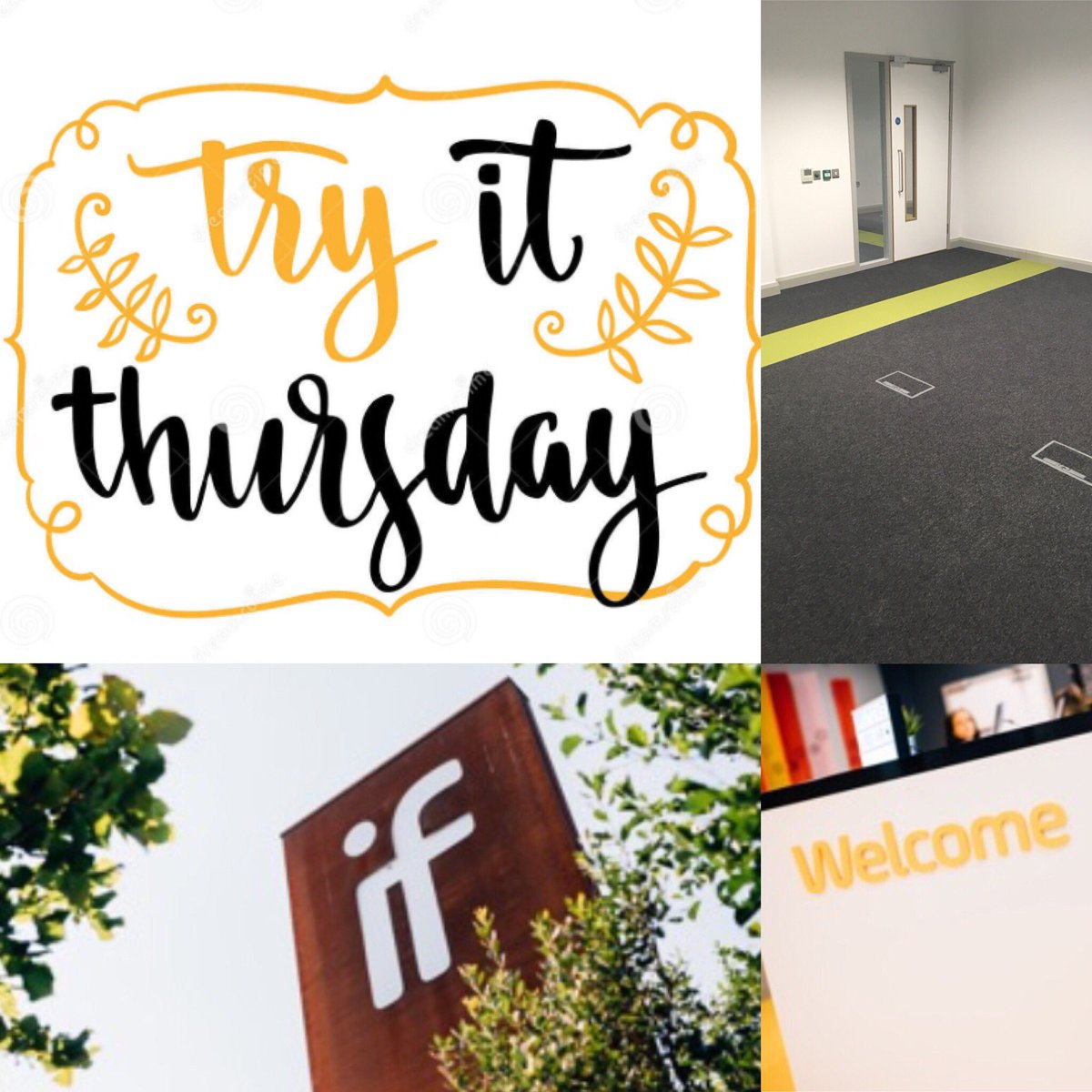 Looking for new office space in #belfast? Why not try something different and join the IF community! Give us a call on 02895902500 to arrange a tour and see what we can do for you! #newofficespace #officespace #business #newadventure #tryitthursday<br>http://pic.twitter.com/kTMYvYpIkX