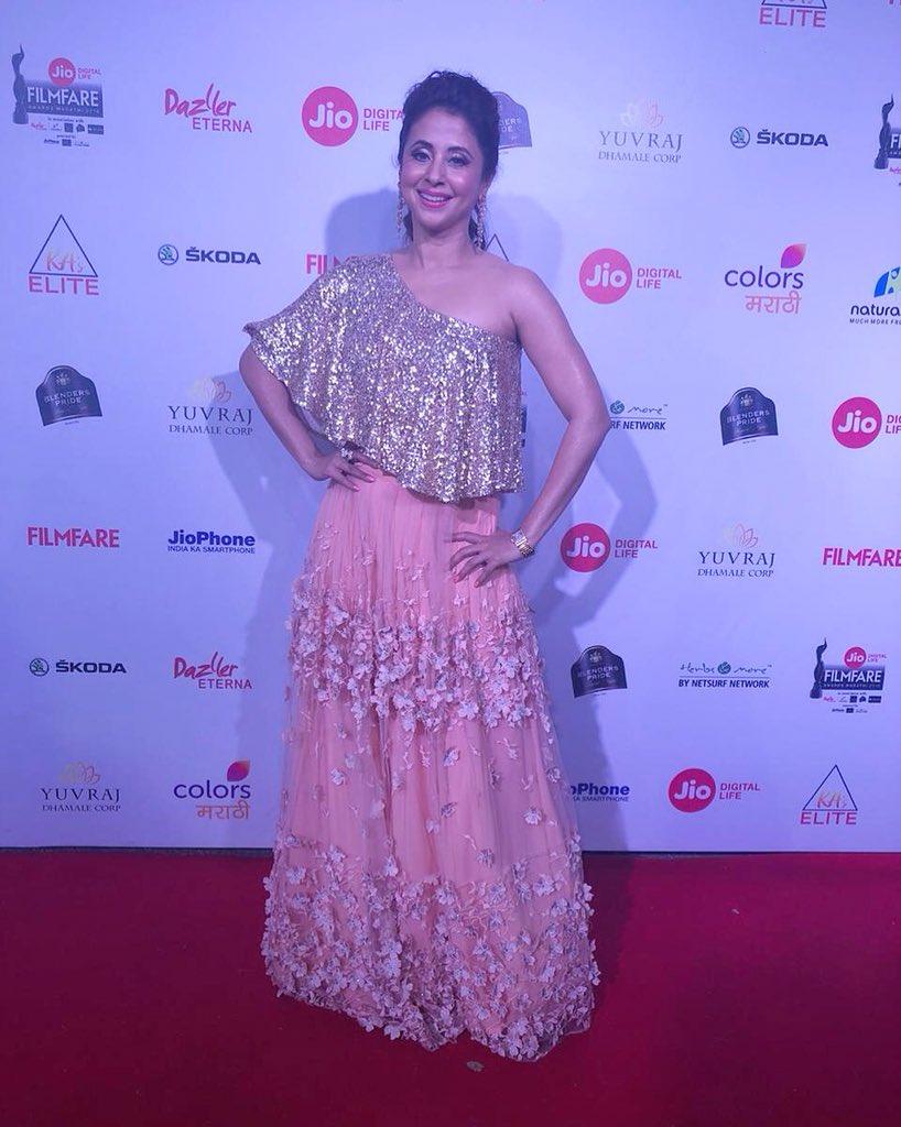 Urmila Matondkar, Filmfare Awards 2018. actress, images, latest, pics, photos