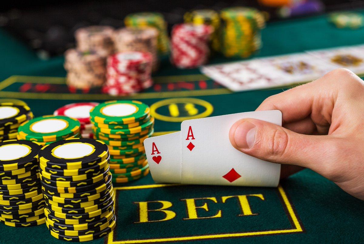 Азартные игры и священное писание