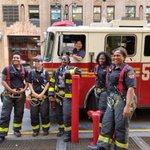 Image for the Tweet beginning: First all women staffed engine
