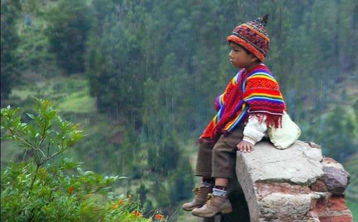En el dia #DíaMundialDelTurismo Promovamos y difundamos el idioma #Quechua  para sentirnos Orgulloso se ser peruanos y de apreciar lo nuestro.