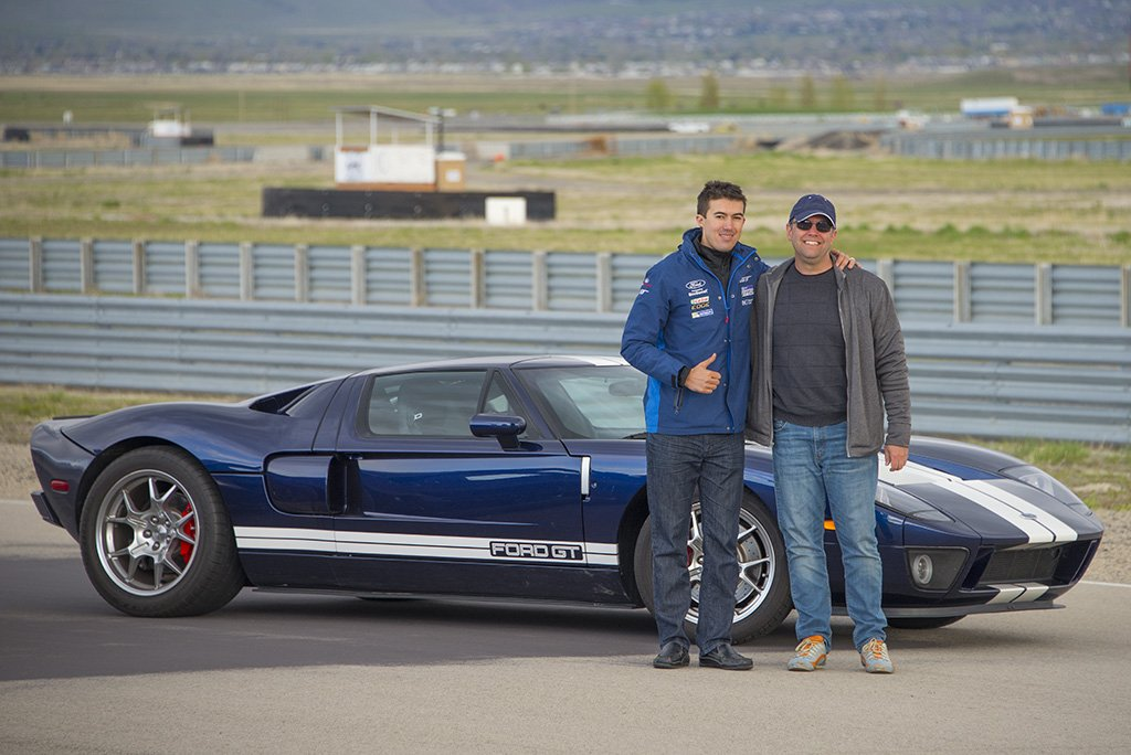 The Video Confirms He Had A Good Time Too Www Karlbrauer Com Fordperformance Fordgtforum Ford Fordgt Drifting Pic Twitter Com Wrnfrsdmm
