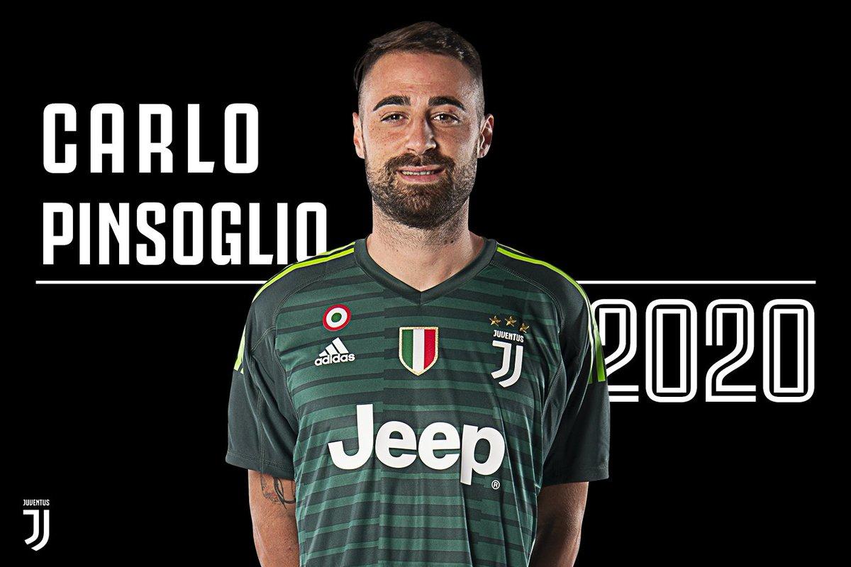 Maillot Extérieur Juventus MATTIA PERIN