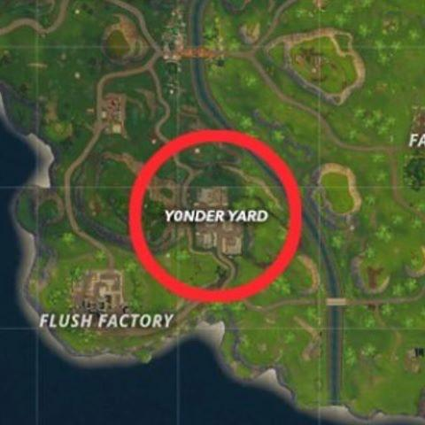 ceez on twitter my first tweet about yonder yard way back