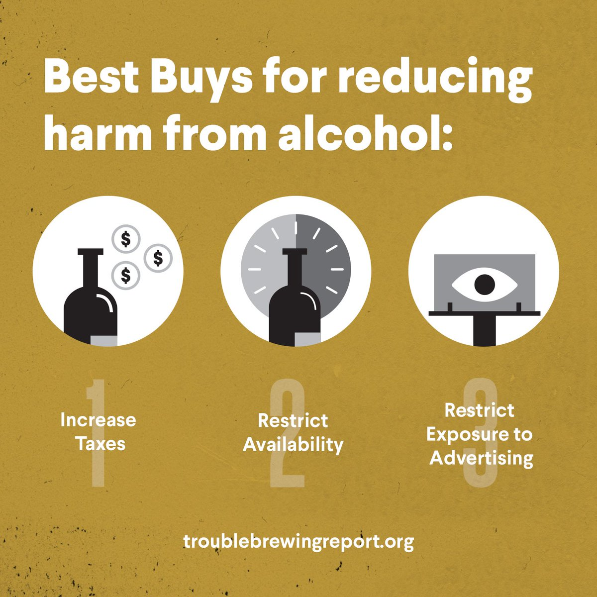 csr in the alcohol industry Csr or corporate social responsibility signifies the relationship between businesses and the society there are several benefits of investing in csr and sustainability businesses are not here just for profits but also to become good corporate citizens and help the society progress.