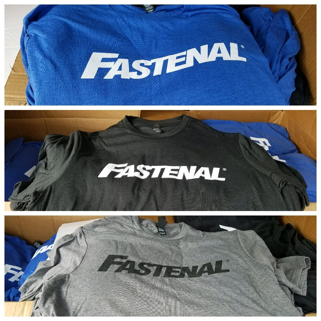 fastenal hashtag on Twitter