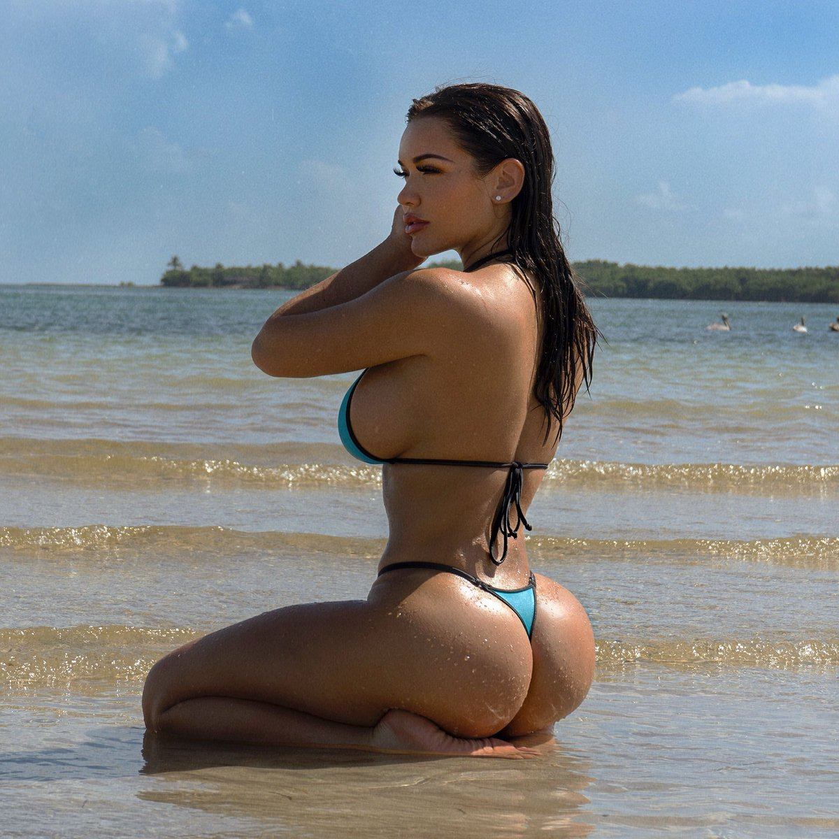 Twitter Genesis Lopez naked (55 foto and video), Sexy, Bikini, Twitter, butt 2017