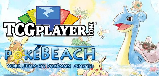 tweet-Registration for PokeBeach's October PTCGO Tourney opens tomorrow! TCGplayer sends 7+ boxes to top players for FREE–premium members get even more! Don't miss your chance to play. https://t.co/fNYezLWJ8z