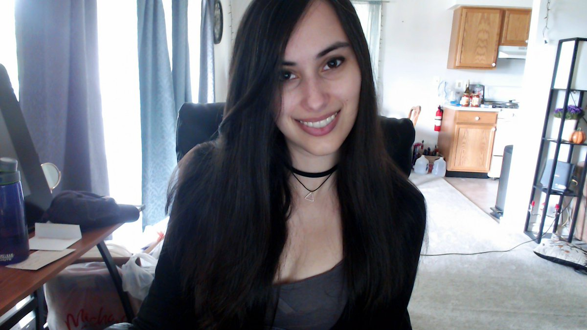 Hewo owo I'm streaming some 3D stuffs! twitch.tv/sanguiphilia Love the new Art tag on twitch!