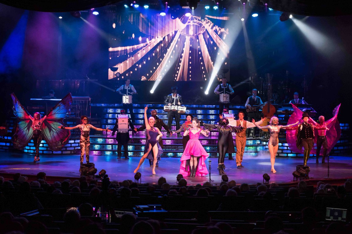 so glad we decided to see the show come check out the carolina opry show for yourself visit httpwwwtheshow2seecom or 843 913 4000pictwittercom