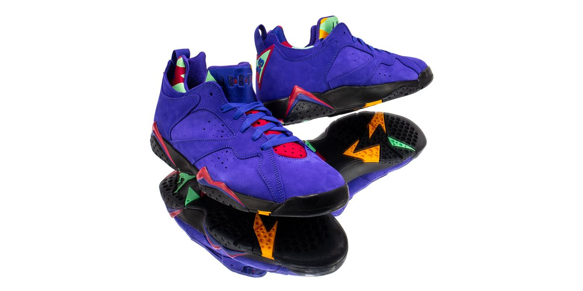 9a4ca8571645a8 ... top quality to make way for all new models presenting the air jordan 7  low nrg