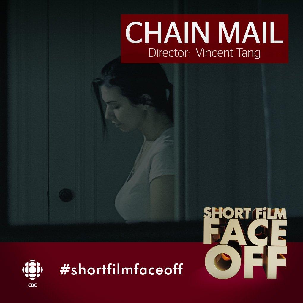 Short Film Face Off on Twitter: