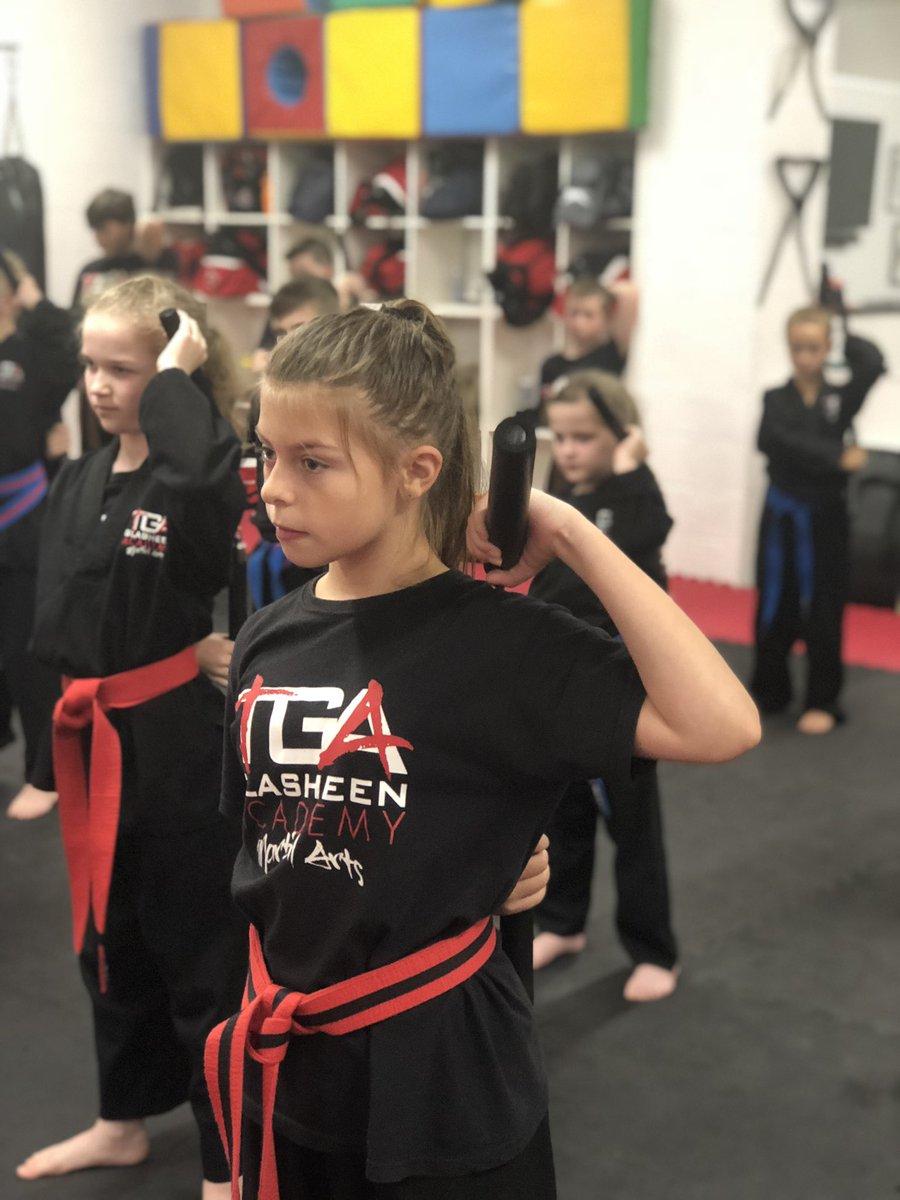 TGA Martial Arts on Twitter: