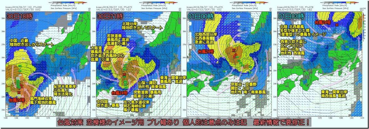 気象予報士Kasayan 番外編!