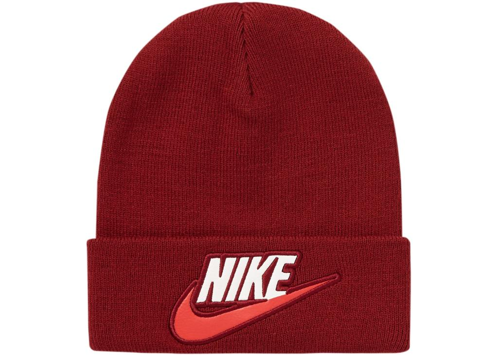 4cf6cbd50be Head to the link to shop  https   stockx.com search s supreme%20nike%20beanie%20headwear  …pic.twitter.com kUqFID6FaK