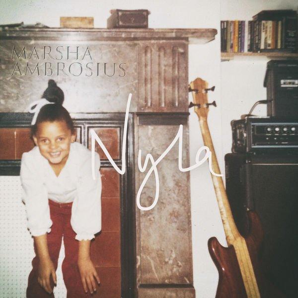 .@MarshaAmbrosius returns with her third studio album #NYLA. Listen: https://t.co/3Ua7xumZDT  https://t.co/hjopeXM4u8