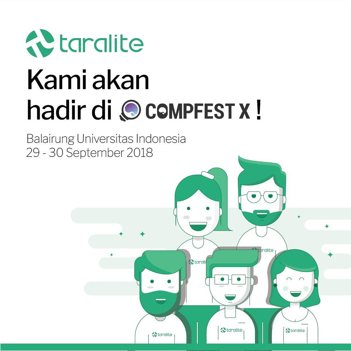 Taralite (@Taralite_id) | Twitter