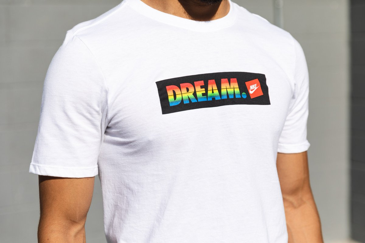 b9febbc40bf2 Nike Los Angeles on Twitter