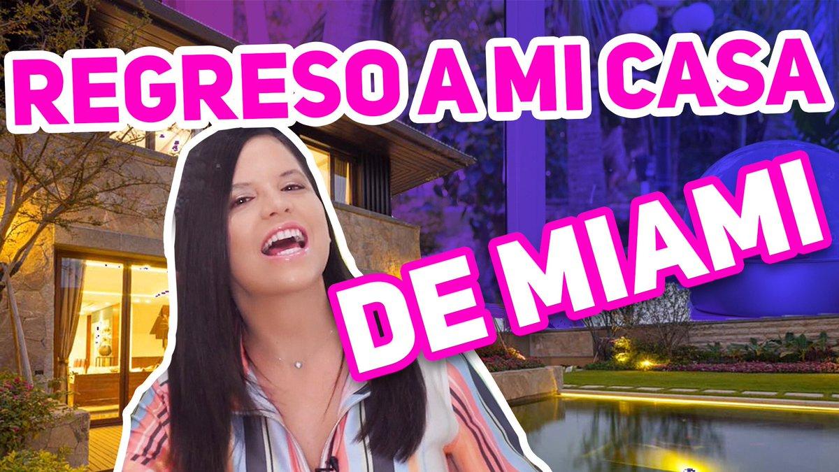 El Mundo De Camila On Twitter Videito Nuevo Mis Camilovers